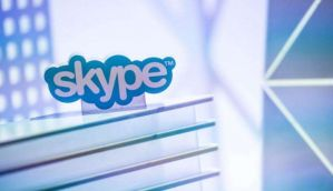 Skype can be used for services that require Aadhaar-based authentication: Microsoft