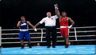 रियो ओलंपिक: बॉक्सर विकास कृष्ण मेडल से एक कदम दूर, सानिया-बोपन्ना अंतिम 4 में