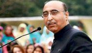 अब्दुल बासित: पाकिस्तान कश्मीर की आजादी का समर्थन करता है