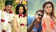 Tollywood Box Office: Rustom, Babu Bangaram shine, Mohenjo Daro sinks without a trace