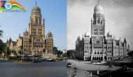 Then and now: Stunning photos show Indian monuments as they were in 1947