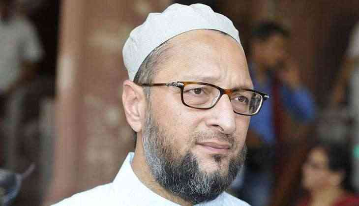 Asaduddin Owaisi reacts to temple being installed in Kashi-Mahakal Express, call for PM Modi's attention