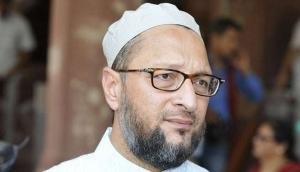 Owaisi asks what does Islam have to do with cricket matches?