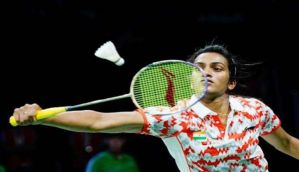 Rio Olympics: Shuttler PV Sindhu keeps India's medal hopes alive
