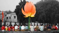 सरकार में स्वयंसेवक: भाजपाई चेहरा होंगे, संघ उनका चाणक्य