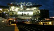 US: JFK airport's terminal 8 evacuated after reports of shots fired
