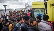 Too many men, too few women: Refugees tip Europe's gender balance