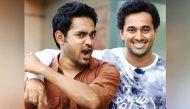 Avarude Ravukal: First look of Unni Mukundan-Asif Ali's fun entertainer is out