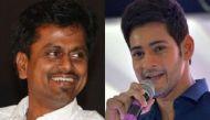 Mahesh Babu's fluency in Tamil comes handy for AR Murugadoss film