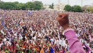 Gujarat Dalits attacked again, this time for demanding justice