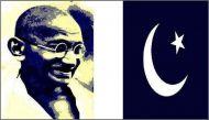 आज के आम पाकिस्तानी को महात्मा गांधी के बारे में क्या पता है?