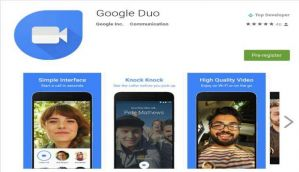 Google launches Google Duo app to compete with Skype, FaceTime