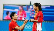 रियो ओलंपिक: पदक जीतने के बाद मिला शादी का प्रस्ताव