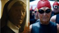New Nike 'Unlimited' series ad stars an 86-year-old nun, who is a 45-time Ironman triathlete