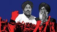 पंजाब में आईएसआई से खतरा? बादल की नई राजनीति