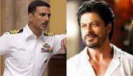 Crack vs The Ring: Will Shah Rukh Khan - Anushka Sharma clash with Akshay Kumar in 2017?