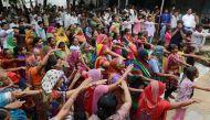 उना: रैली से लौट रहे दलितों पर भीड़ का हमला, 26 घायल