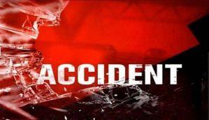 यूपी: लखीमपुर खीरी में ट्रक ने आग ताप रहे सात लोगों को कुचला, चार की मौत