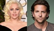 Bradley Cooper and Lady Gaga are co-stars in Warner Bros next film, A Star is Born