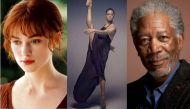 Keira Knightley to join Misty Copeland, Morgan Freeman for The Nutcracker and the Four Realms