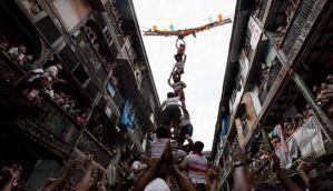 SC rejects petition seeking to raise height of Dahi Handi in Janmastami festival