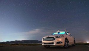 Ford to bring its self-driving cars on road by 2021