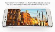 हुआवे ने लॉन्च किया पी9 स्मार्टफोनः ऊंचे दाम और बैटरी धड़ाम