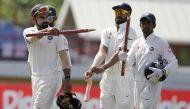 धोनी: घरेलू सत्र के अंत में टेस्ट में नंबर एक बन सकती है टीम इंडिया