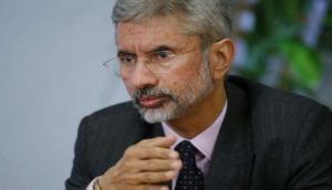 S Jaishankar participates in virtual SCO Foreign Ministers meet on COVID-19