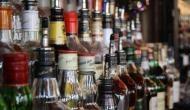 Stash of liquor bottles from World War I discovered in Israel