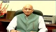 Video: #MeToo! 'Women journalist not innocent,' says MP BJP's women chief backing M J Akbar in sexual assault row