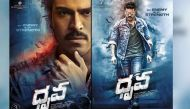Dhruva: First look posters of Ramcharan's thriller are out