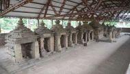छत्तीसगढ़ का मदकू द्वीप, जहां दबी है 11वीं सदी की एक सभ्यता