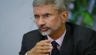 China dismisses Jaishankar's comment, says withdraw troops to resolve Sikkim standoff