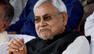 Bihar polls: Nitish Kumar announces JDU's '7 Nischay part-2' for development, self-reliance