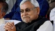 Congress expresses concern over law and order situation under Nitish Kumar govt
