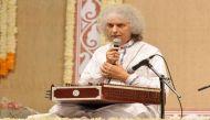 संतूर वादक पंडित शिवकुमार शर्मा को मिलेगा 'लाइफ टाइम अचीवमेंट अवार्ड'