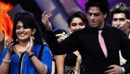 Would love to work with superstar Shah Rukh Khan, says Malayalam actress Kavya Madhavan