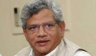 Post SC nod, Sitaram Yechury to visit Jammu-Kashmir on Thursday