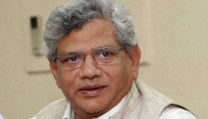 Religion should not have any connect with politics or administration: Yechury