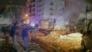 तुर्की के वान शहर में पुलिस मुख्यालय के पास बम धमाका, तीन लोगों की मौत
