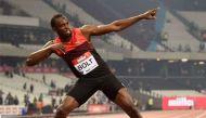 रियो ओलंपिक: बोल्ट ने रचा इतिहास, जीता 8वां स्वर्ण पदक