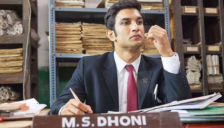 MS Dhoni: The Untold Story is 95% real. Films like this win Oscars, says producer Arun Pandey