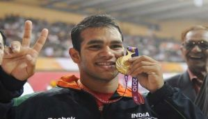 Rio 2016: Indian wrestler Narsingh Yadav given four-year doping ban; thrown out of Olympics