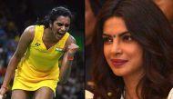 SRK, Nandita Das, Aamir Khan, Priyanka Chopra celebrate PV Sindhu's Olympic win