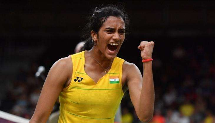 PV Sindhu: Olympic silver medallist is the new face of Indian badminton