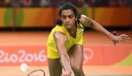 PV Sindhu knocked out in first round of Korea Open Super 500