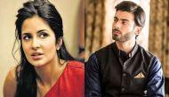 Fawad Khan - Katrina Kaif's next film titled Raat Baaki; shooting starts in November