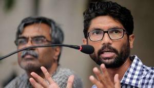 दिल्ली में आज 'युवा हुंकार रैली' पर करने पर अड़े जिग्नेश मेवाणी