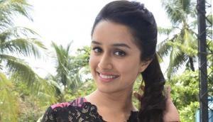 Shraddha Kapoor to play Saina Nehwal
